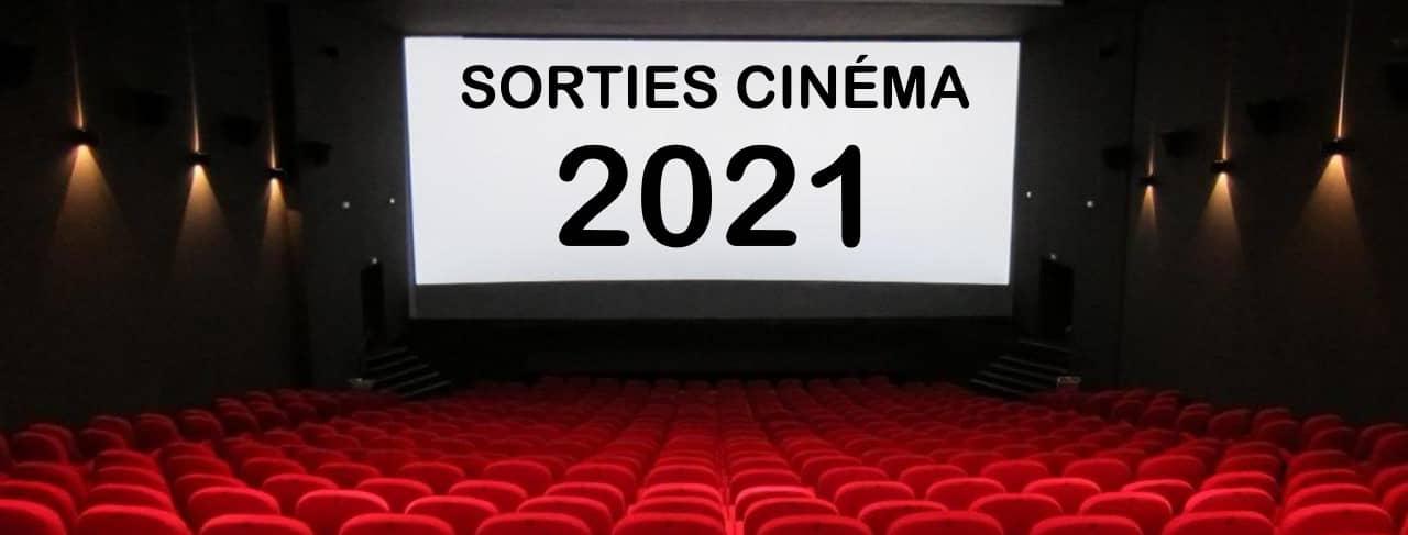 sorties cinéma 2021